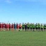 Palazzolo vs Atletico Vittoria – 3° giornata – Allievi Regionali – cronaca.