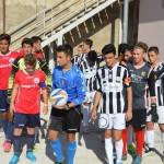 Garibaldina vs Alba Alcamo – 5° giornata – Allievi Regionali – cronaca e fotogallery.