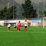 Città di Carini vs Città di Trapani – 4° giornata – Giovanissimi Regionali – cronaca.