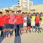 Prima Pagina – Commento della Domenica Sportiva Giovanile -Allievi e Giovanissimi Regionali – Domenica 25 Ottobre 2015 –