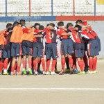 Campionato Regionale A e B – Allievi e Giovanissimi – Le Partite del Week End – 17-18 Ottobre 2015