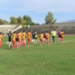 Campionato Regionale – Allievi e Giovanissimi – 6° giornata – Mercoledì 28 ottobre 2015.