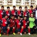Campionato Nazionale – Allievi – Giovanissimi – Allievi Lega Pro – Le partite del week end – 10-11 Ottobre 2015