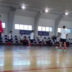 Futsal vs Sport Club Peloritana – 4° giornata Serie C calcio A5 – cronaca.