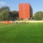 Real Gela vs Mediterranea 4° giornata – Allievi Regionali – cronaca.