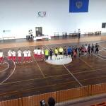 SC Peloritana vs Assoporto Melilli – 1° giornata – serie C1 calcio A5.