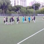Cantera Ribolla vs Calcio Sicilia – 5° giornata – Allievi Regionali – cronaca.