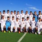 Campionato Regionale A e B – Allievi e Giovanissimi – Le Partite del Week End – 10-11 Ottobre 2015