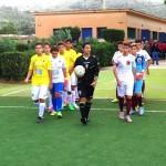 Città di Trapani vs Accademia Sport – 3° Giornata – Giovanissimi Regionali – cronaca.