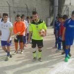 Mediterranea vs Sportispica – 5° giornata – Giovanissimi Regionali – cronaca.
