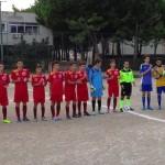 Vis Palermo vs Città di Trapani – 6° giornata – Giovanissimi Regionali – cronaca