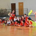 Campionato Regionale Calcio A5 Femminile – il via domenica 18 ottobre.