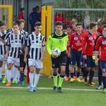 Città di Carini vs Alba Alcamo – 7° giornata – Allievi Regionali – cronaca e fotogallery.