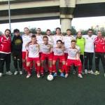 United Capaci vs Peloritana – 6° giornata – Serie C A5 – cronaca.
