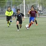 Prima Pagina – Commento della Domenica Sportiva Giovanile -Allievi e Giovanissimi Regionali – Domenica 08 Novembre 2015 -