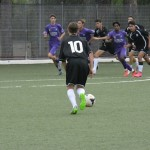 Campionato Regionale A e B – Allievi e Giovanissimi – Domenica – 22 Novembre 2015