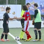 Calcio Sicilia vs Cei – cronaca e fotogallery – 8° giornata – Allievi Regionali.