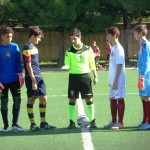 Città di Trapani vs Tieffe – 8° giornata – Giovanissimi Regionali – cronaca.