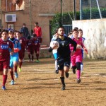 Panormus vs Città di Trapani – 11° giornata – Giovanissimi Regionali – cronaca.