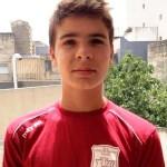 Marco Tumminello: dal Città di Trapani calcio alla Champions League.