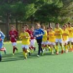 Città di Trapani vs Alba Alcamo – 12° giornata – Giovanissimi Regionali – cronaca.
