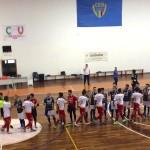 Sc Peloritana vs Argyrium – 5° giornata Serie C – calcio A5 – cronaca.