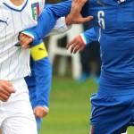Nazionale Under 16 – stage a Coverciano – 22 Azzurrini convocati.