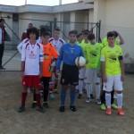 Animosa Corleone vs. Accademia Sport Trapani – 13° giornata – Giovanissimi Regionali- cronaca.