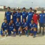 Mediterranea vs Gattopardo – 13° giornata – Giovanissimi Regionali – cronaca.