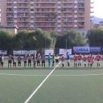 Calcio Sicilia vs Futura – 14° giornata – Allievi Regionali – cronaca.