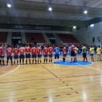 Rappresentativa Regionale Femminile Calcio A5 – Le Convocate -
