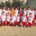 Prima Pagina – Commento della Domenica Sportiva Giovanile -Allievi e Giovanissimi Regionali – Domenica 06 Dicembre 2015 -