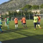 Rappresentativa Giovanissimi Regionali: commento-fotogallery – 1°stage a Santa Flavia