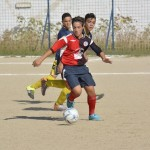 Campionato Regionale A – B – Allievi e Giovanissimi – Domenica 13 Dicembre 2015