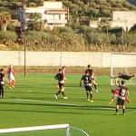 Paceco vs Alba Alcamo – 14° giornata – Eccellenza A – cronaca.