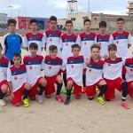 Atletico Avola vs Mediterranea – 14° giornata – Giovanissimi Regionali – cronaca.