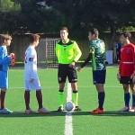 Città di Trapani vs Cantera Ribolla – 14° giornata – Giovanissimi Regionali -cronaca.
