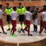 Rappresentativa Regionale Calcio A5 – I Convocati.
