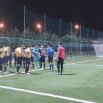 Tieffe vs Calcio Sicilia – 15° giornata – Allievi Regionali – cronaca.