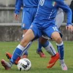 Nazionale Under 16: 1° stage 2016 – i convocati.