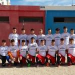 Prima Pagina – Commento della Domenica Sportiva Giovanile -Allievi e Giovanissimi Regionali – Domenica 17 Gennaio 2016 -