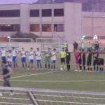 Tommaso Natale vs Calcio Sicilia – 16° giornata – Allievi Regionali – cronaca.
