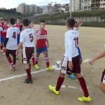Animosa Corleone vs Città di Trapani – 16° giornata – Giovanissimi Regionali – cronaca.