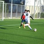 Campionato Regionale – Allievi e Giovanissimi – Domenica 31 Gennaio 2016.