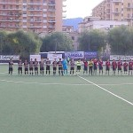 Calcio Sicilia vs Prom. Barcellona – 19° giornata – Allievi Regionali – cronaca.