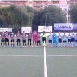 Calcio Sicilia vs Punto Rosa – 17° giornata – Allievi Regionali – cronaca.