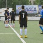 Aspettando l'inizio … – Campionato Regionale – Allievi e Giovanissimi – Domenica 24 Gennaio 2016