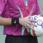 Decisione Giudice Sportivo – Campionato Rappresentative – Allievi – Giovanissimi -