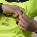 Decisione Giudice Sportivo – Campionato Regionale A e B – Allievi – Giovanissimi –