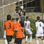 Aspettando l'inizio … – Campionato Regionale – Allievi e Giovanissimi – Domenica 10 Gennaio 2016 -